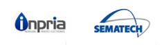 Inpria and SEMATECH Logos